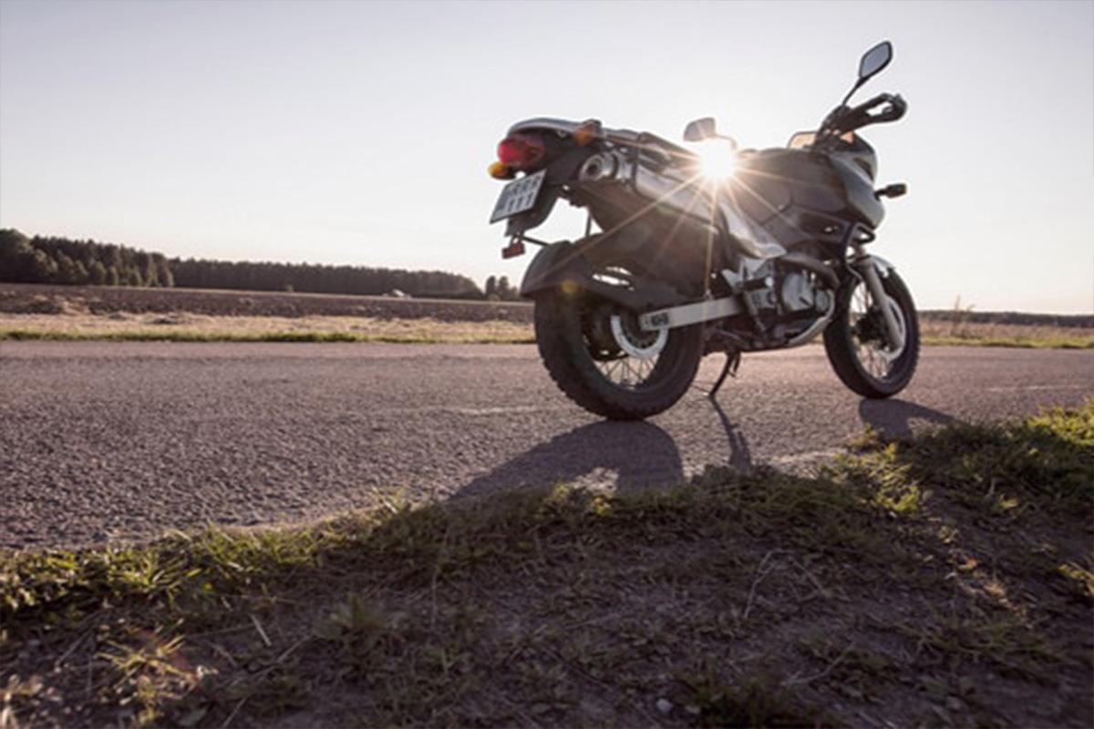 Motorcycle Insurance - Echelon Insurance Agency